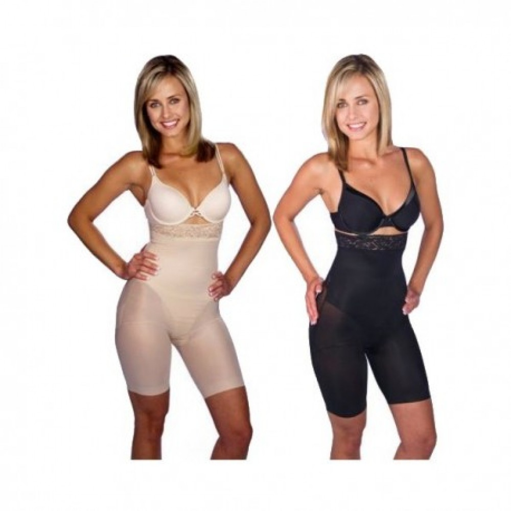 Slim and Lift Aire - corset modelator invizibil