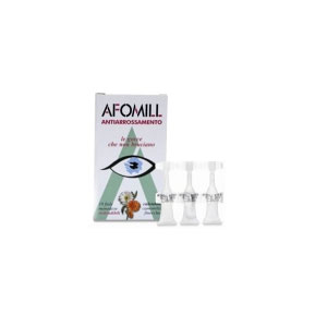 Afomill Decongestionant Fiole