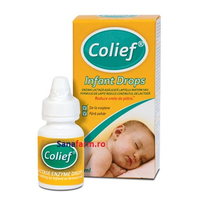 Colief Infant Drops picaturi anti-colici