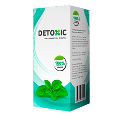 detoxic in farmacie)