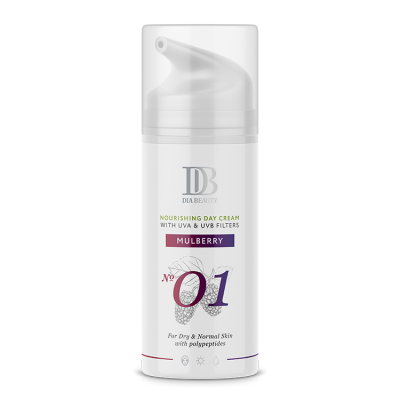 Dia Beauty No. 01 - crema de zi cu extract de duda