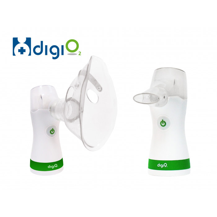 Digi Nebulizator Breeze Nebulizer