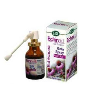 Echinaid Spray 20 ml Esitalia