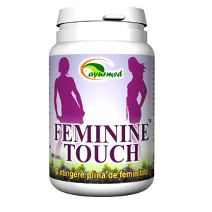 Feminine Touch 100 Tb Star International Med