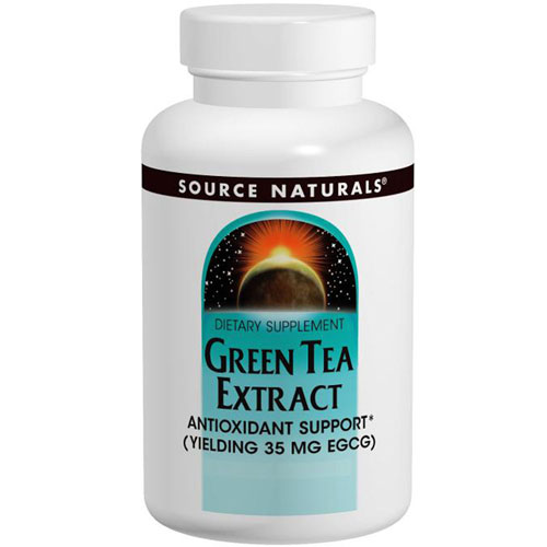Green Coffee 2000mg, Source Naturals