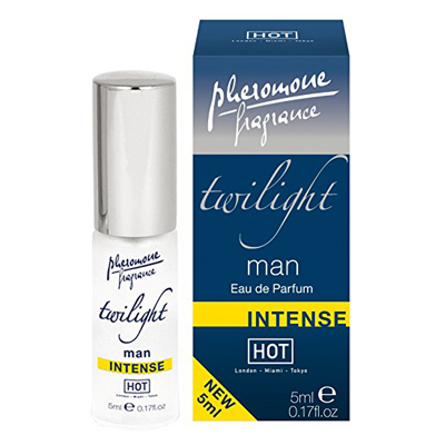 Parfum feromoni HOT Man Pheromon Parfum twilight intense 5ml