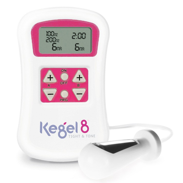 Kegel 8 Tight and tone