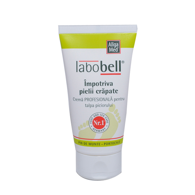 LaboBell crema calcaie 75ml