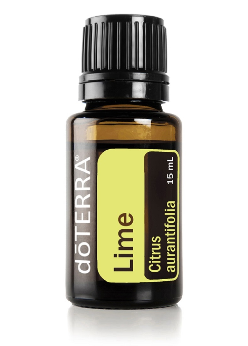 DoTerra Lime - 15 ml