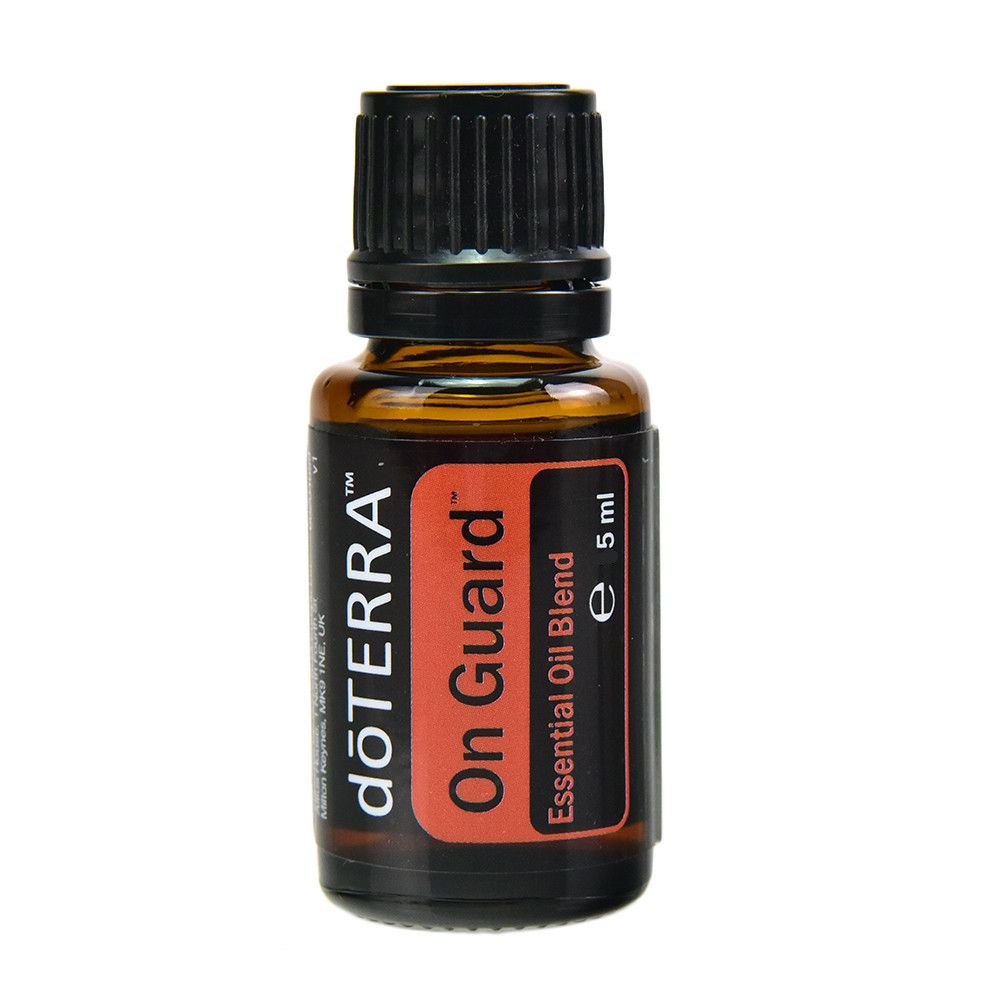 DoTerra On Guard - ulei esential - 5 ml