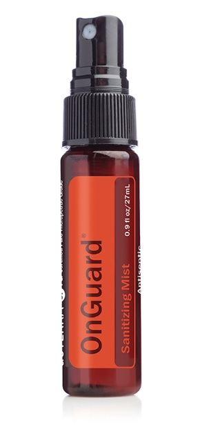 DoTerra On Guard - spray dezinfectant - 27 ml