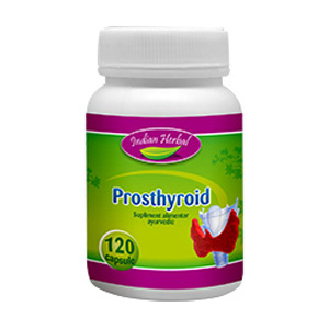 Prosthyroid x 120 cps
