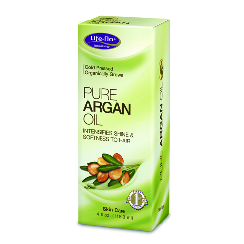 Argan Pure Oil Ser