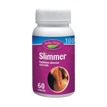 Slimmer x 60 cps