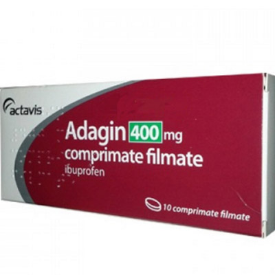Adagin 200 mg