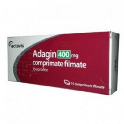 Adagin 400 mg