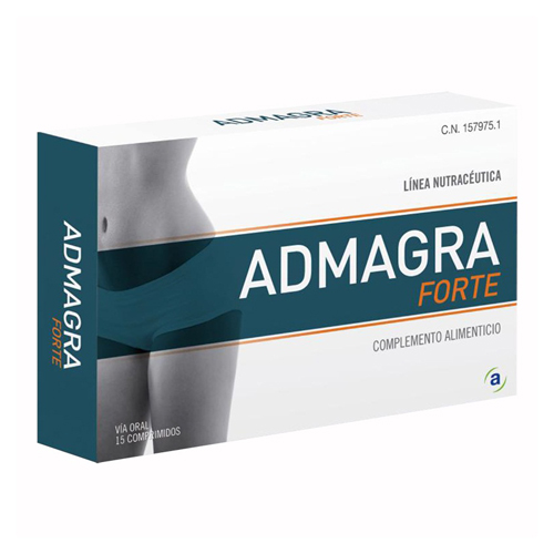 ADMAGRA FORTE x 45cpr