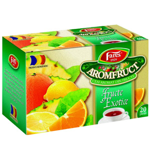Aromfruct Fructe Exotice
