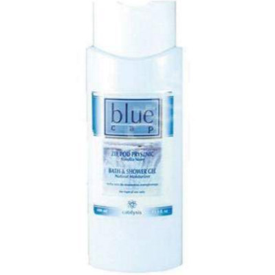 BLUE CAP Gel de dus