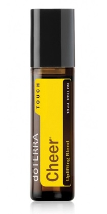 DoTerra Touch Cheer – ulei esential - 10 ml