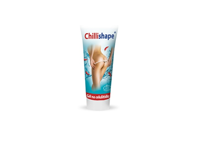 Chillishape - Gel Anti-Celulita