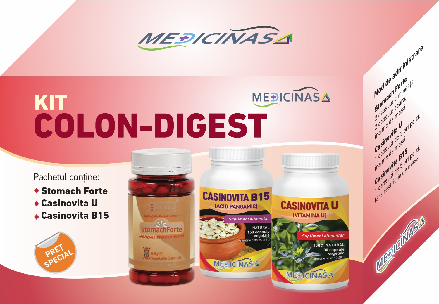 Kit Colon – digest