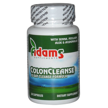 Colon-Cleanse 30CPS Adams Vision