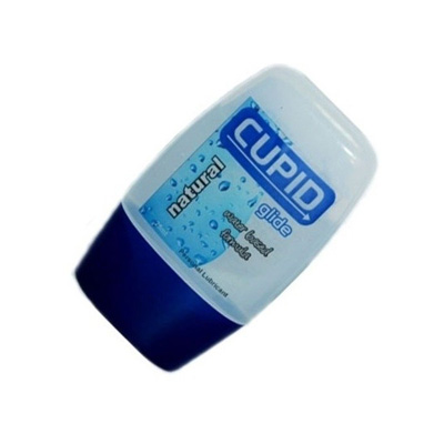 Lubrifiant Cupid Glide Natural