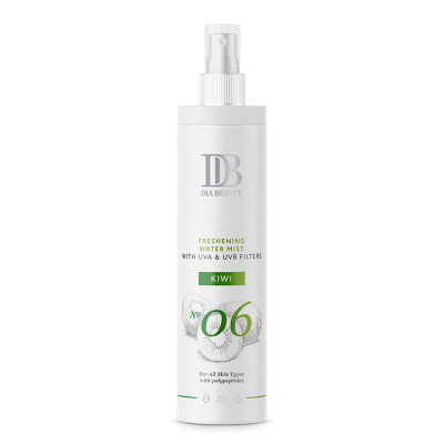 Dia Beauty spray toner cu Kiwi №6 – 200 ml