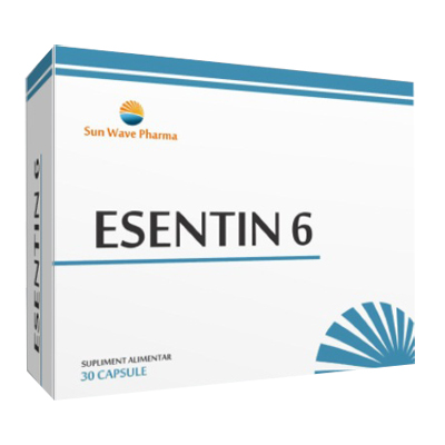 Esentin 6 Wave Pharma