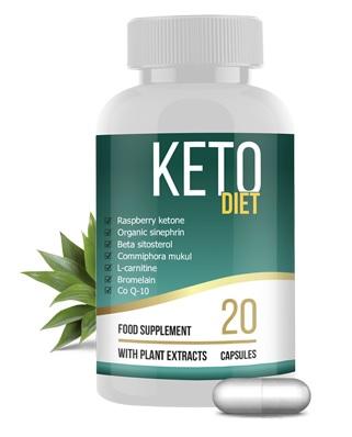 pastile keto eat&fit)