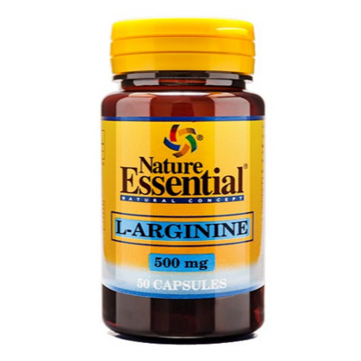 Nature Essential L-ARGININE