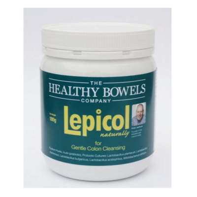 Lepicol Pulbere 180 g