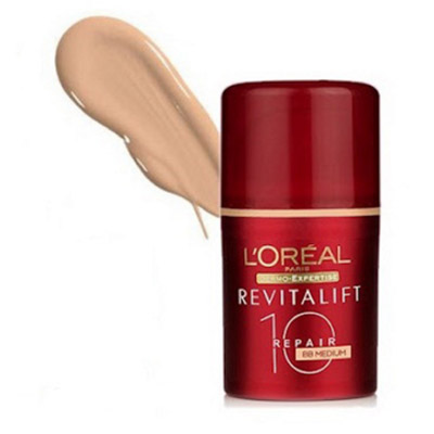 L'Oreal Revitalift Total Repair BB Crema 10-Medium