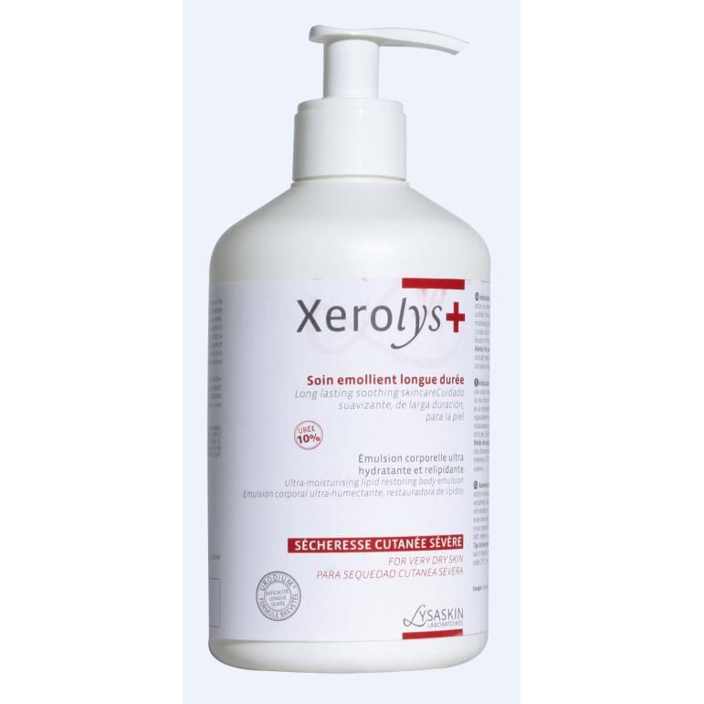 Xerolys+ 200ml
