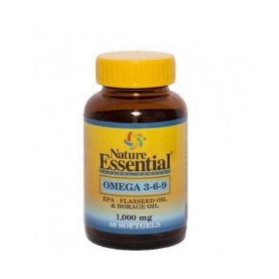 Nature Essential OMEGA 3-6-9