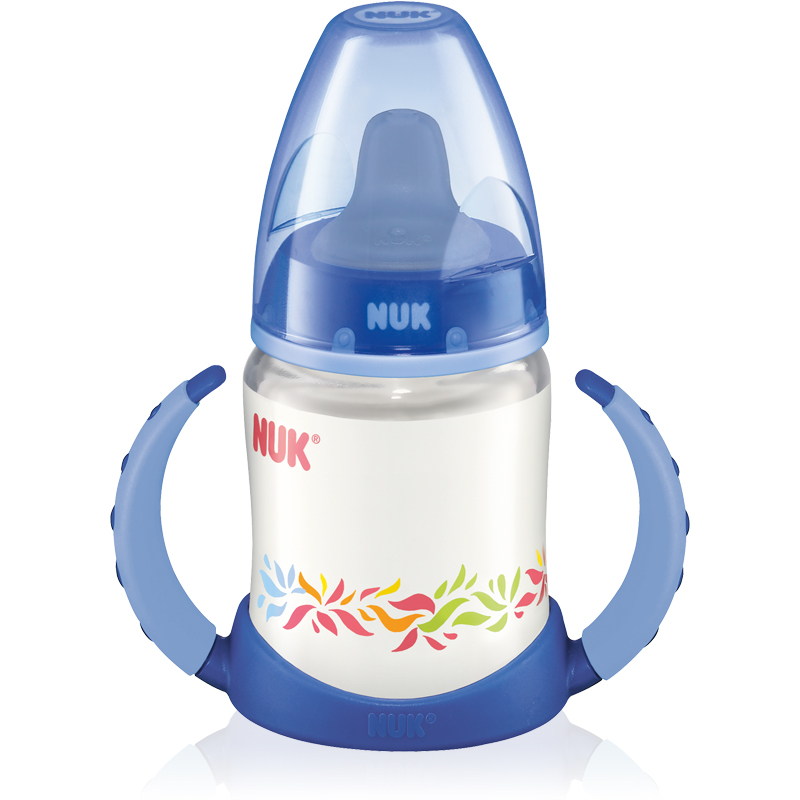 Nuk Biberon FIRST CHOICE cu toarte 150ml
