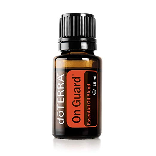 DoTERRA On Guard - ulei esential de mix de plante - 15 ml