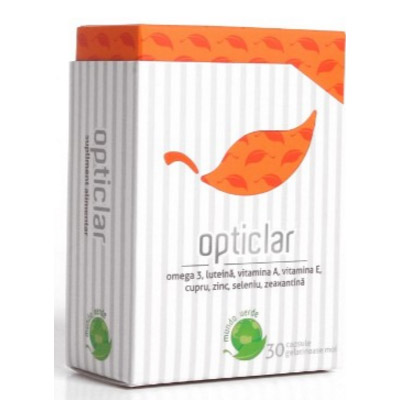 OPTICLAR capsule