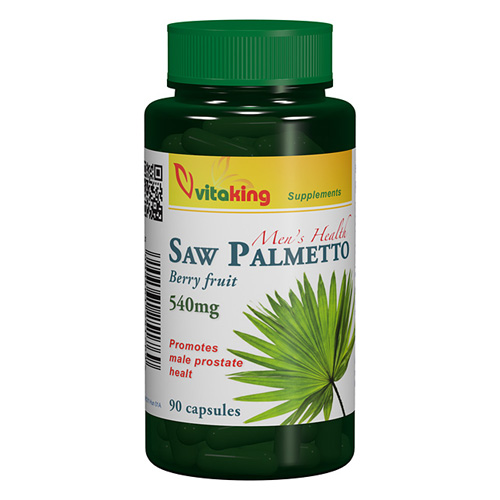 Extract de Palmier Pitic (Saw Palmetto) VITAKING