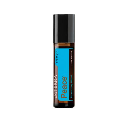 DoTerra Touch Peace – ulei esential - 10 ml