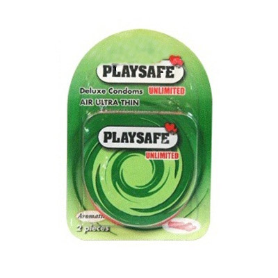 Prezervative Playsafe Unlimited