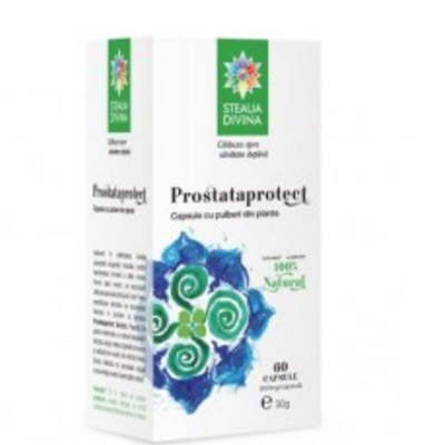 Prostata Protect x 60 cps