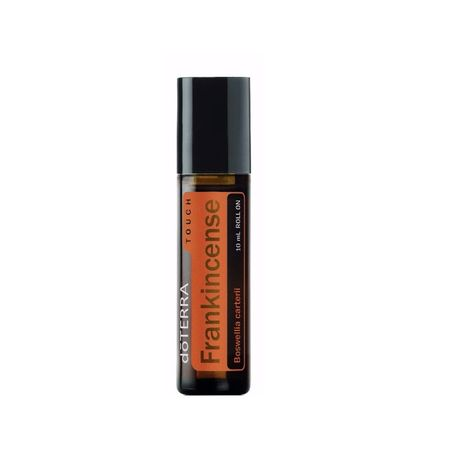 DoTerra Touch Frankincense – ulei esential - 10 ml