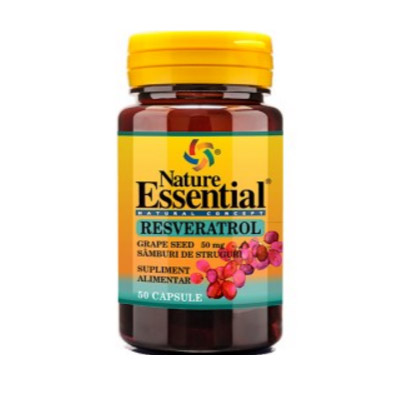 Nature Essential  RESVERATROL