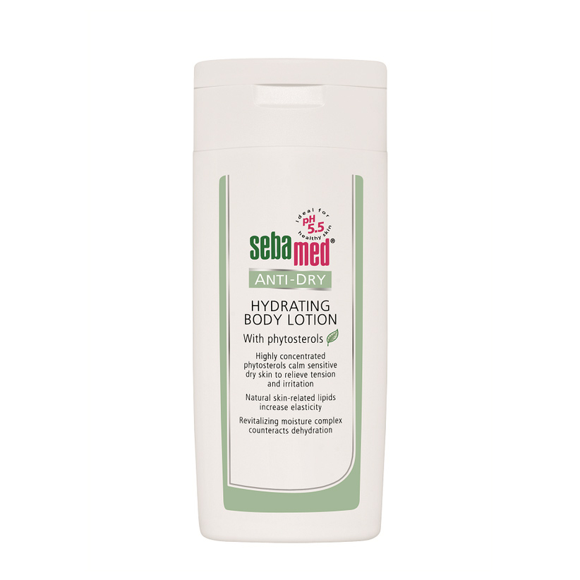 Sebamed Anti Dry Lotiune hidratanta 200ml