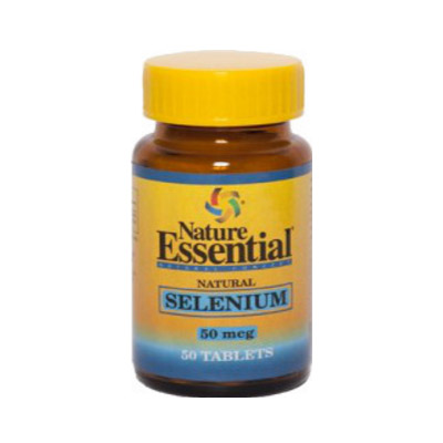 Nature Essential  SELENIUM