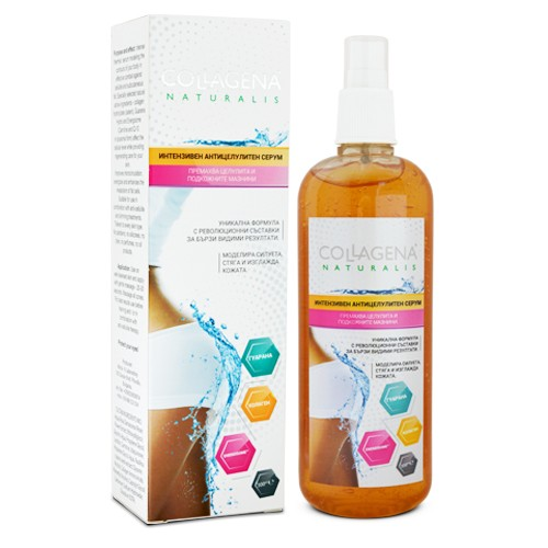 Collagena – ser anticelulita – 300ml