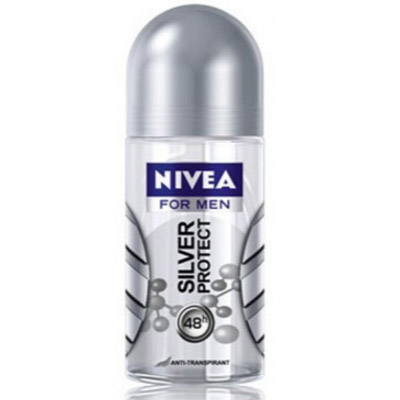 Nivea Deo Roll-on Silver Protect