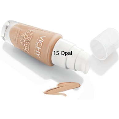 Flexi Liftactiv 15 opal fond de ten Vichy